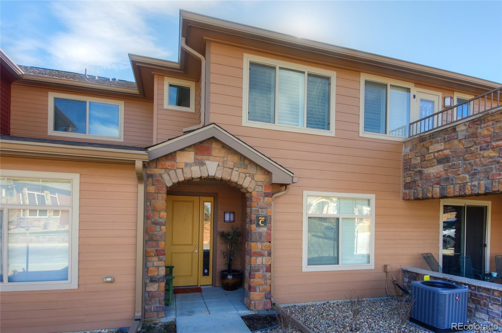 8540  Gold Peak Lane  C #C, Highlands Ranch, CO 80130 - #: 2654718