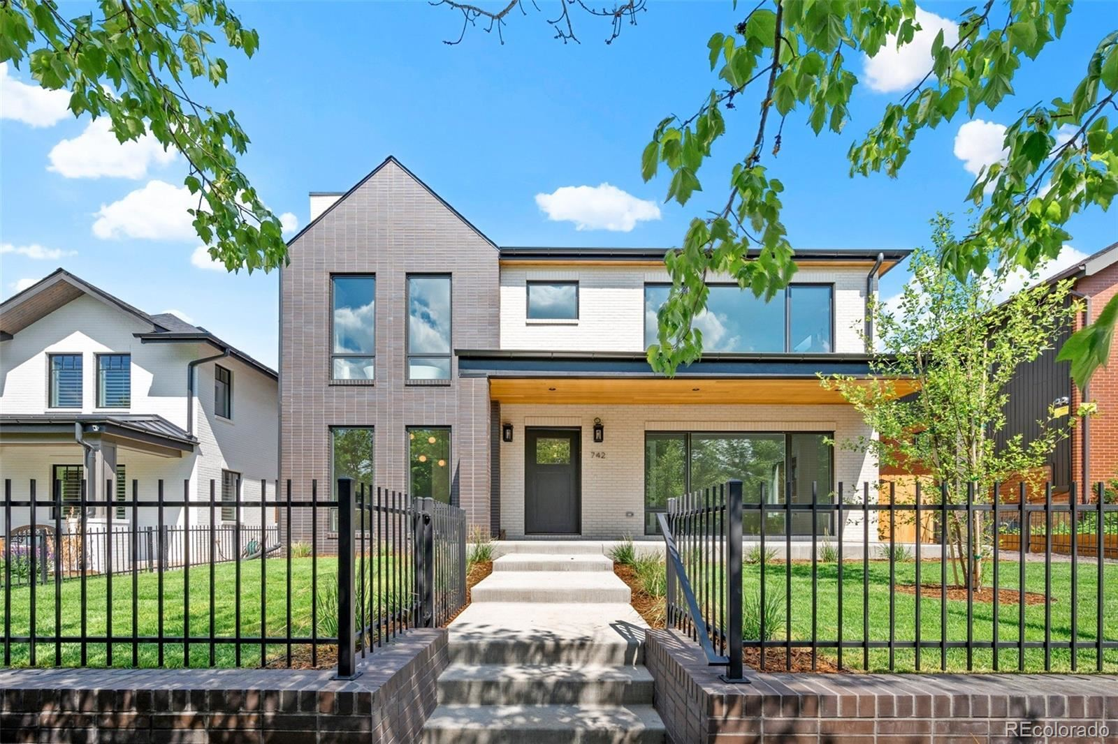 742 S Vine Street, Denver, CO 80209 - #: 6160718