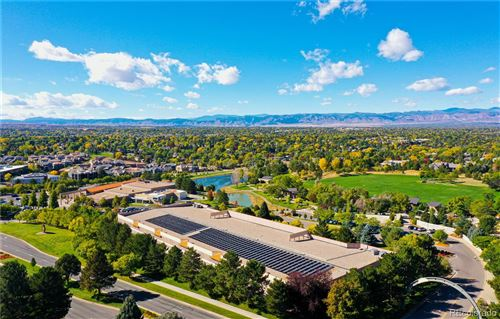 Photo of 5700 S Quebec Street #A, Greenwood Village, CO 80111 (MLS # 7815719)