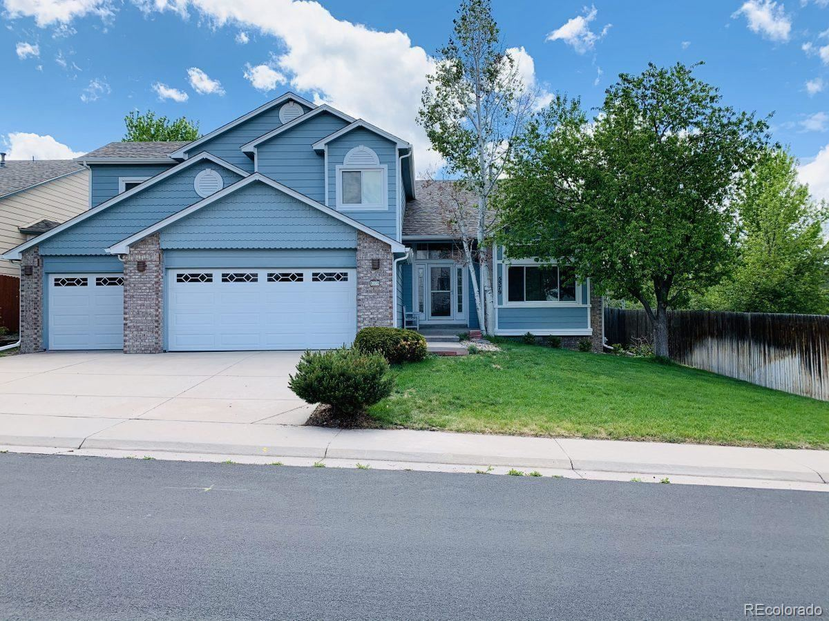 5379 S Cathay Court, Centennial, CO 80015 - #: 2867719