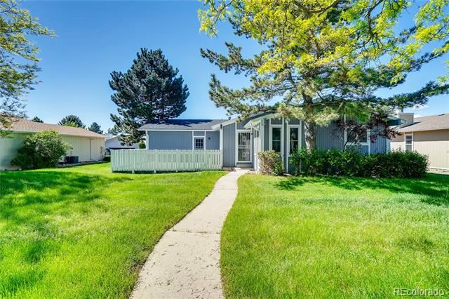 42 Scott Drive, Broomfield, CO 80020 - #: 5091719