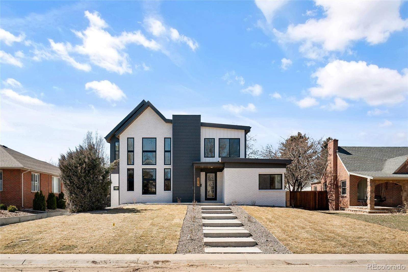 2875 Glencoe Street, Denver, CO 80207 - #: 5704719