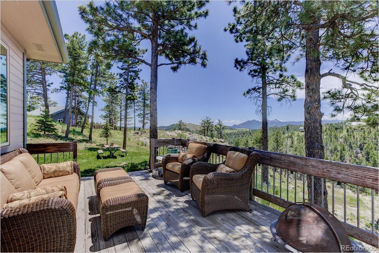 221  Whispering Pines Drive, Boulder, CO 80302 - #: 8548719