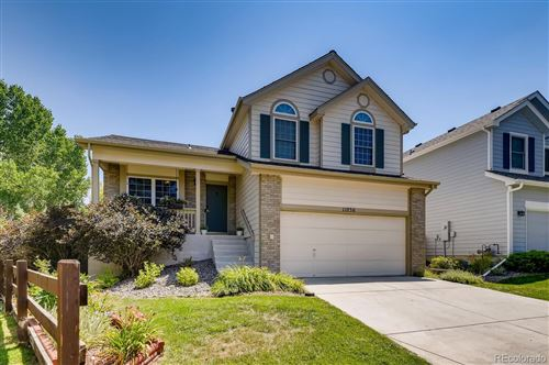 Photo of 11036 Grouse Court, Parker, CO 80134 (MLS # 2303720)