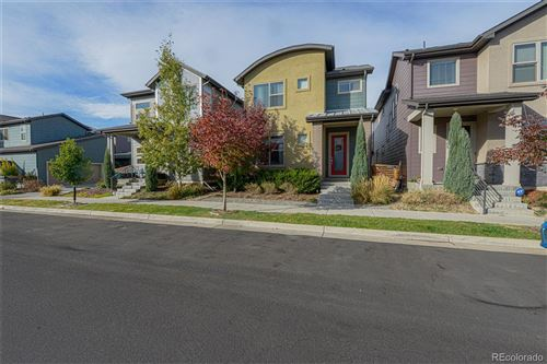 Photo of 1917 W 67th Place, Denver, CO 80221 (MLS # 4918720)