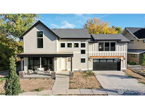 Photo of 802 Harts Gardens Lane, Fort Collins, CO 80521 (MLS # IR952720)