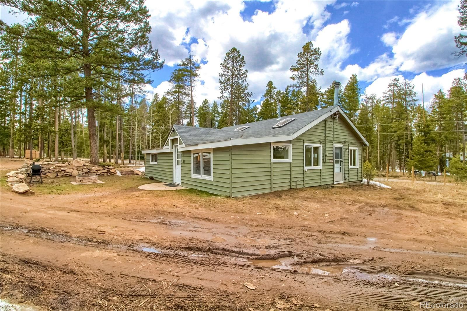 10887  Goodheart Avenue, Conifer, CO 80433 - #: 9335721