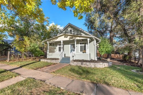 Photo of 2522 Chase Street, Edgewater, CO 80214 (MLS # 4064722)