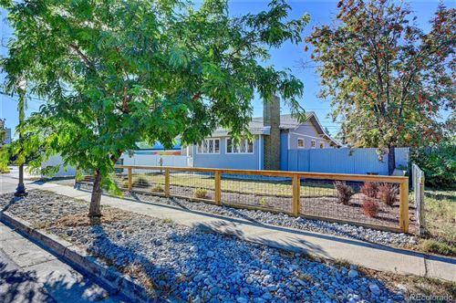 Photo of 5680 W 29th Avenue, Wheat Ridge, CO 80214 (MLS # 5833722)