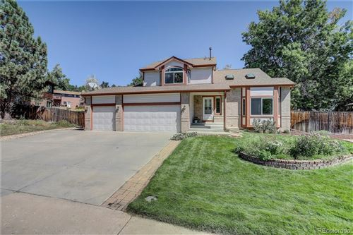 Photo of 7803 W 62nd Way, Arvada, CO 80004 (MLS # 8965722)