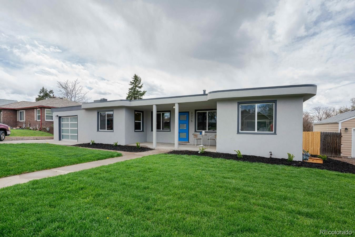 3375 S Downing Street, Englewood, CO 80113 - #: 3814722
