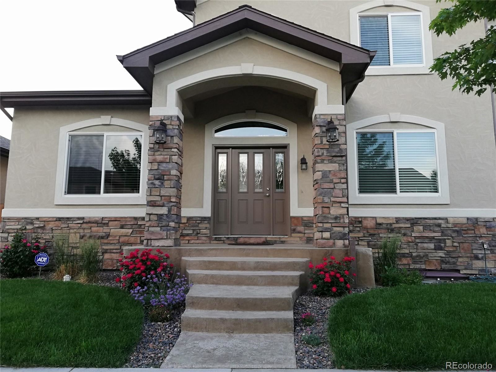 1255 S Balsam Street, Lakewood, CO 80232 - #: 8208722