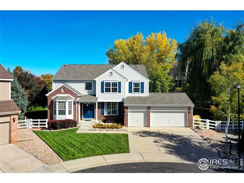 Photo of 1082 W 127th Place, Westminster, CO 80234 (MLS # IR953723)