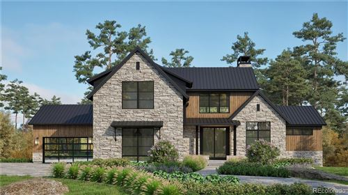 Photo of 992 Country Club Parkway, Castle Rock, CO 80108 (MLS # 7610725)
