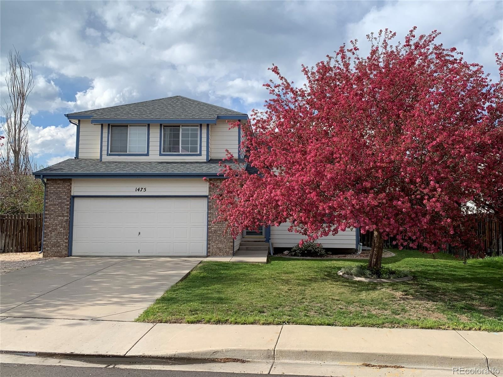 1475 Lincoln Circle, Longmont, CO 80501 - #: 2077725