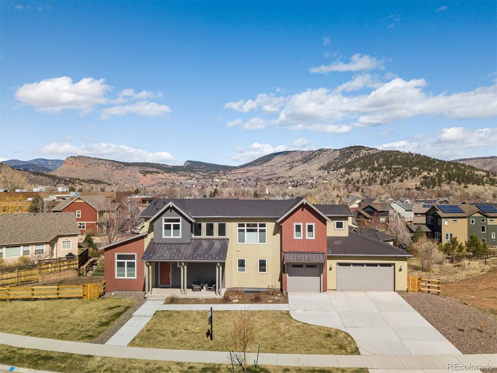 357  Mcconnell Drive, Lyons, CO 80540 - #: 3051725