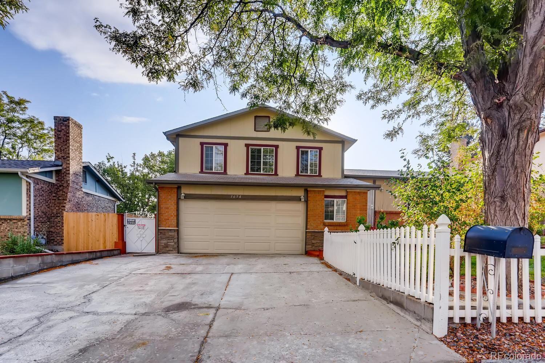 1654 S Fairplay Street, Aurora, CO 80012 - MLS#: 2000727