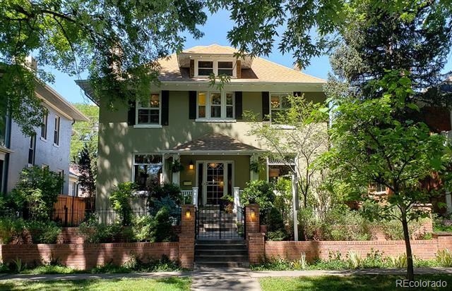 2365 North Albion Street, Denver, CO 80207 - #: 2087728