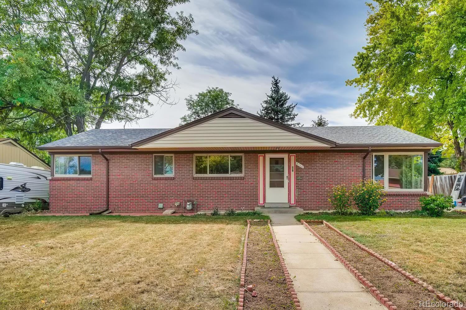 9110 W 4th Place, Lakewood, CO 80226 - #: 8441728