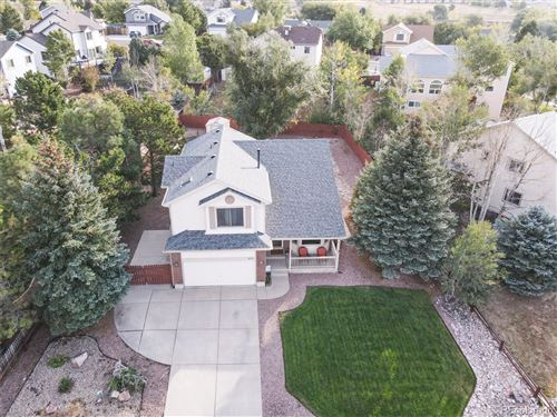 Photo of 291 Candletree Circle, Monument, CO 80132 (MLS # 1573729)