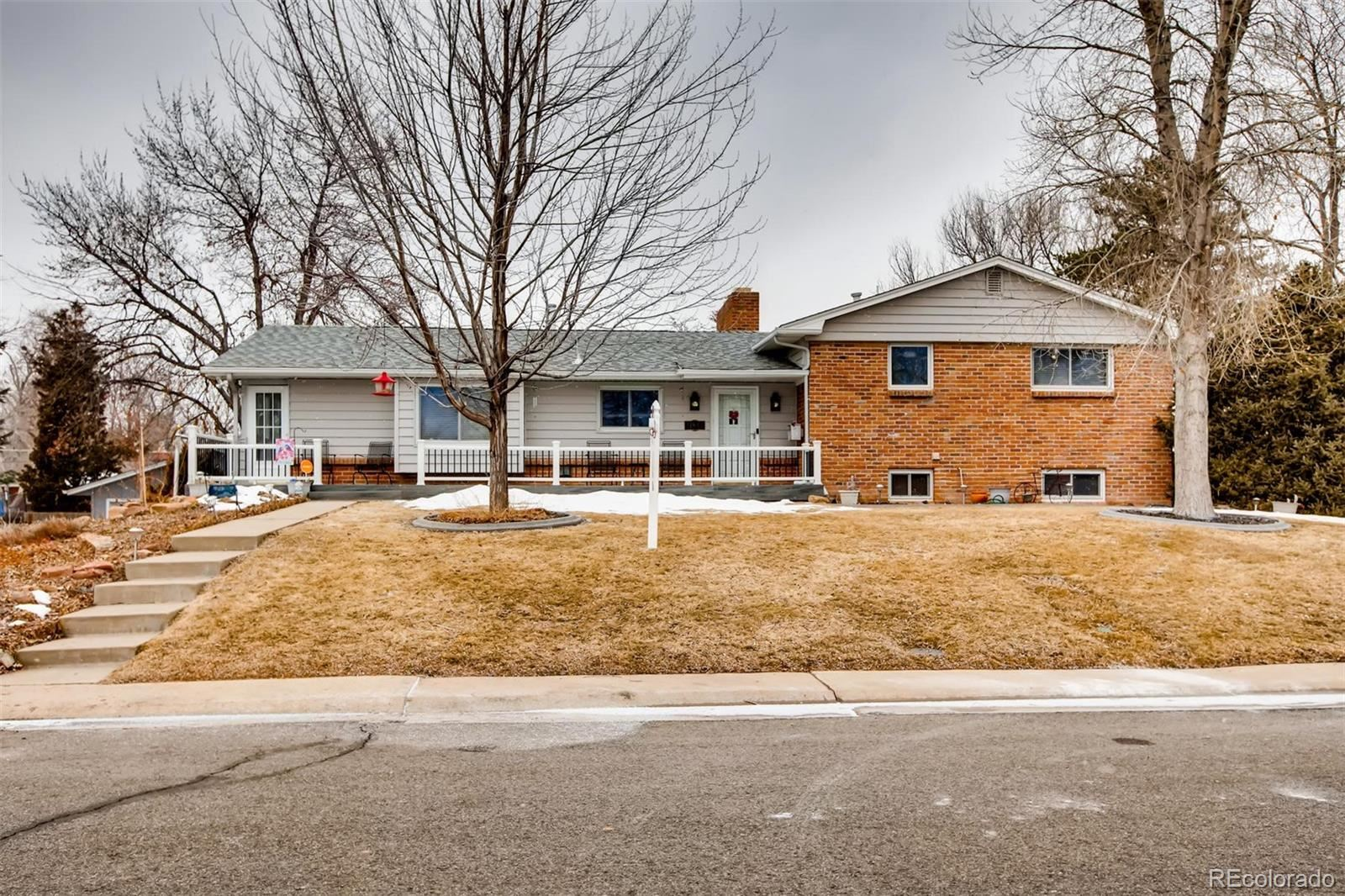 11845 W 30th Place, Lakewood, CO 80215 - #: 1929729
