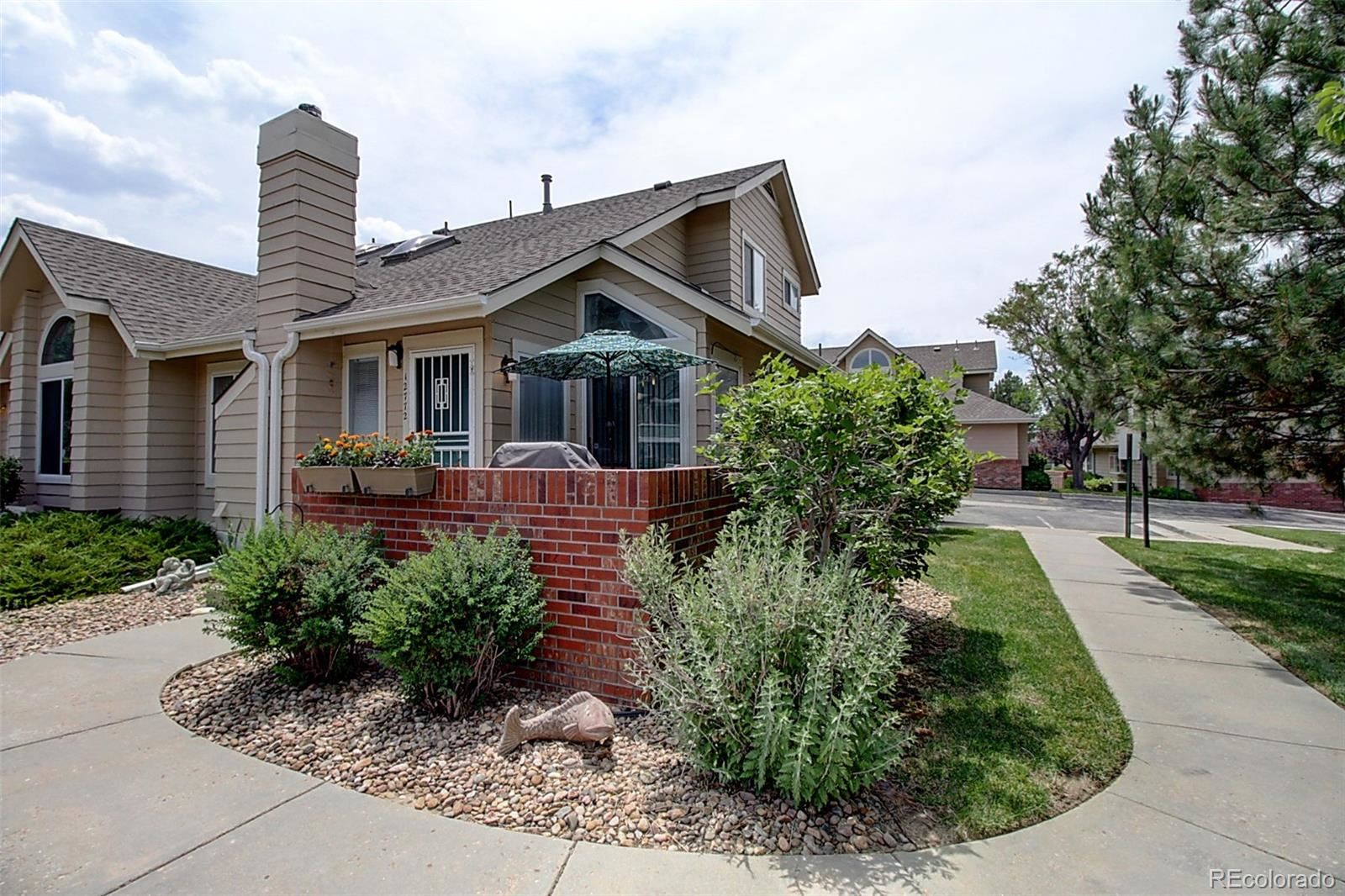 12772 E Pacific Circle, Aurora, CO 80014 - #: 5705730