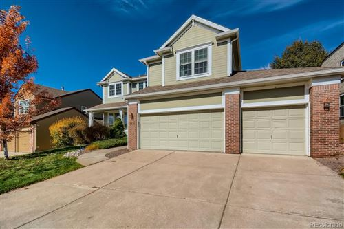 Photo of 9891 Silver Maple Road, Highlands Ranch, CO 80129 (MLS # 1720732)