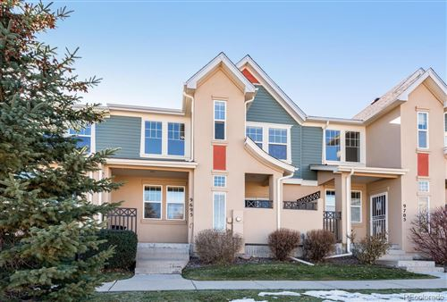 Photo of 9695 West Hinsdale Place, Littleton, CO 80128 (MLS # 9442733)