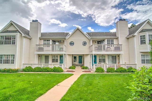12564 East Pacific Circle #C UNIT C, Aurora, CO 80014 - #: 2575733