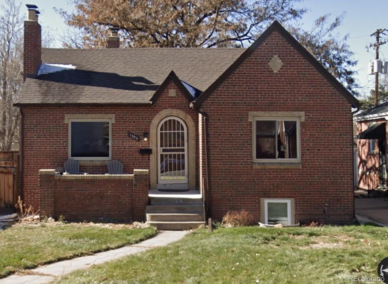Photo of 1525 Holly Street, Denver, CO 80220 (MLS # 3416733)