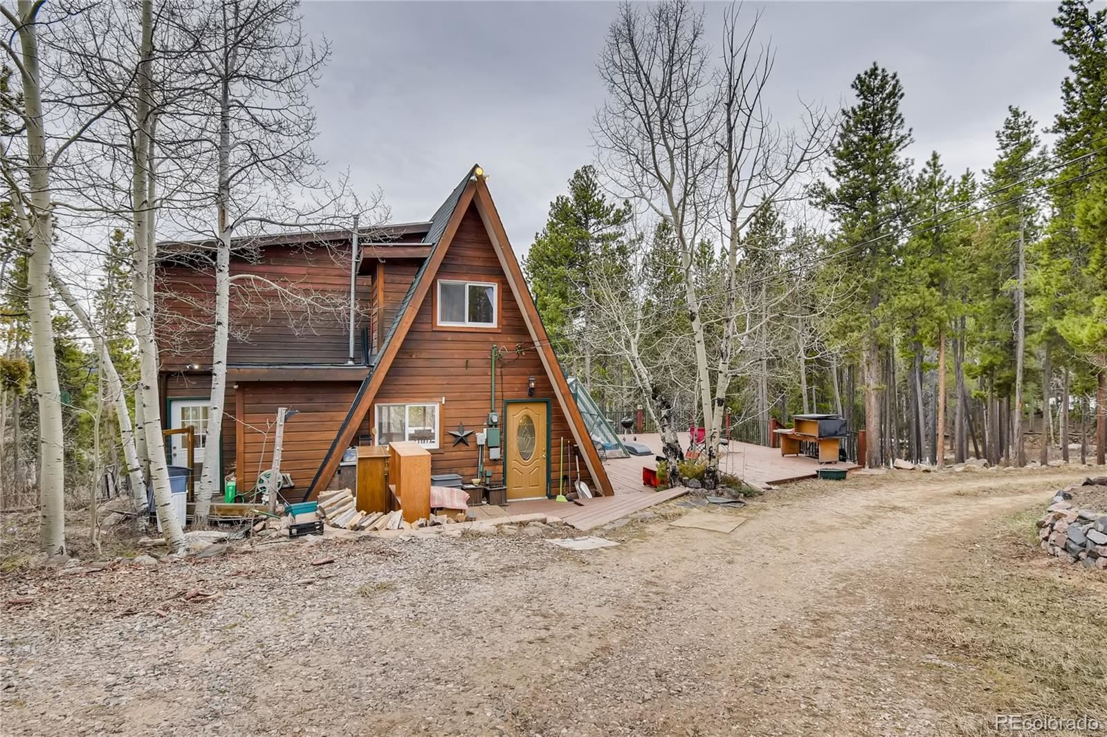 104  Sioux Trail, Evergreen, CO 80439 - #: 6486733