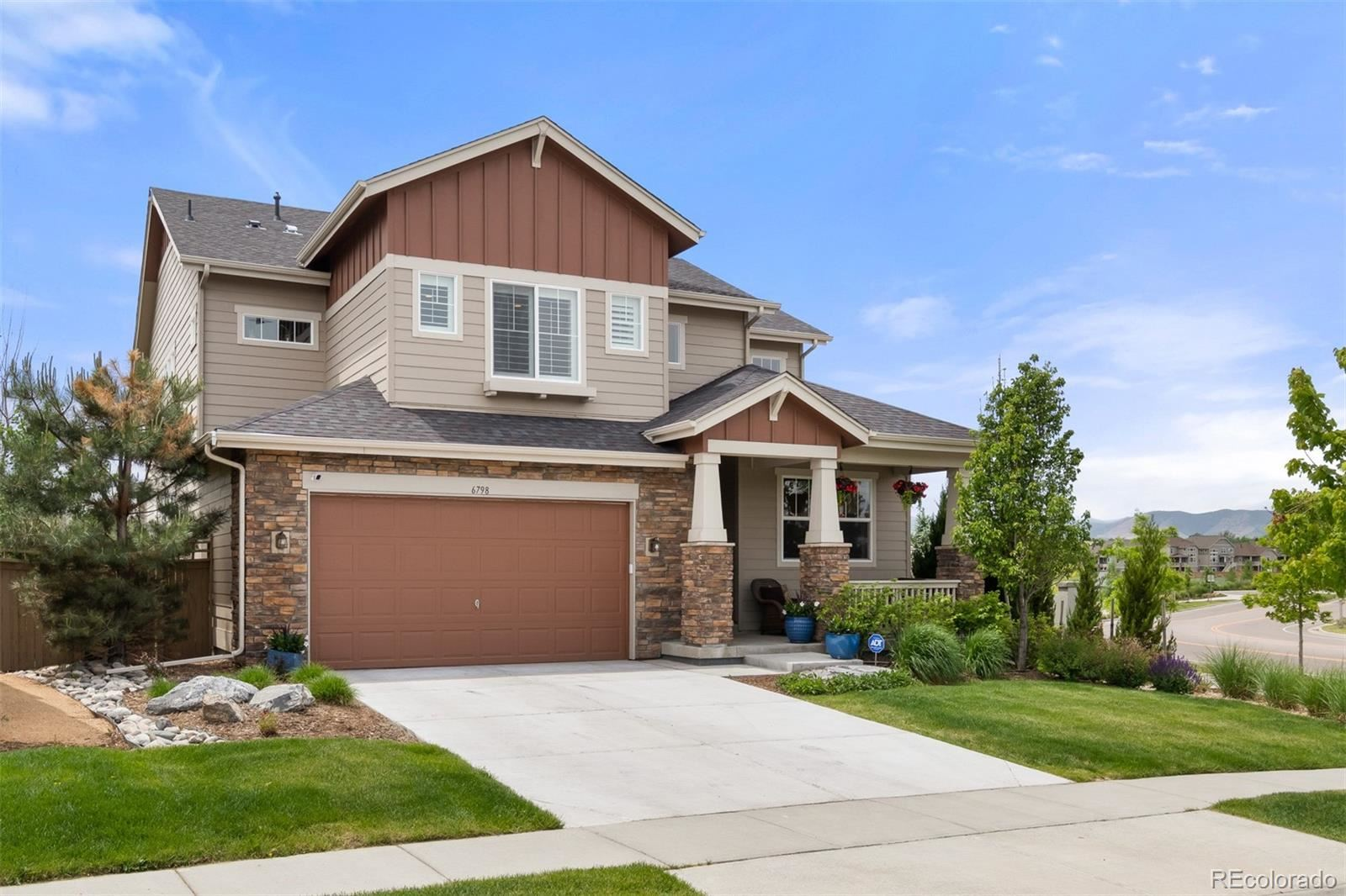 6798 W Jewell Place, Lakewood, CO 80227 - #: 7758733