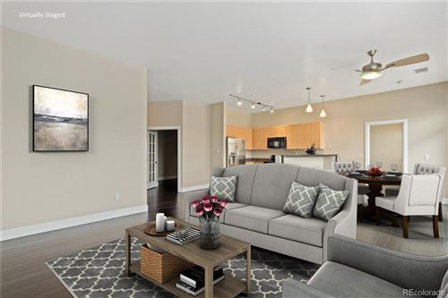 Photo of 5677 Park Place #211D, Greenwood Village, CO 80111 (MLS # 8058734)