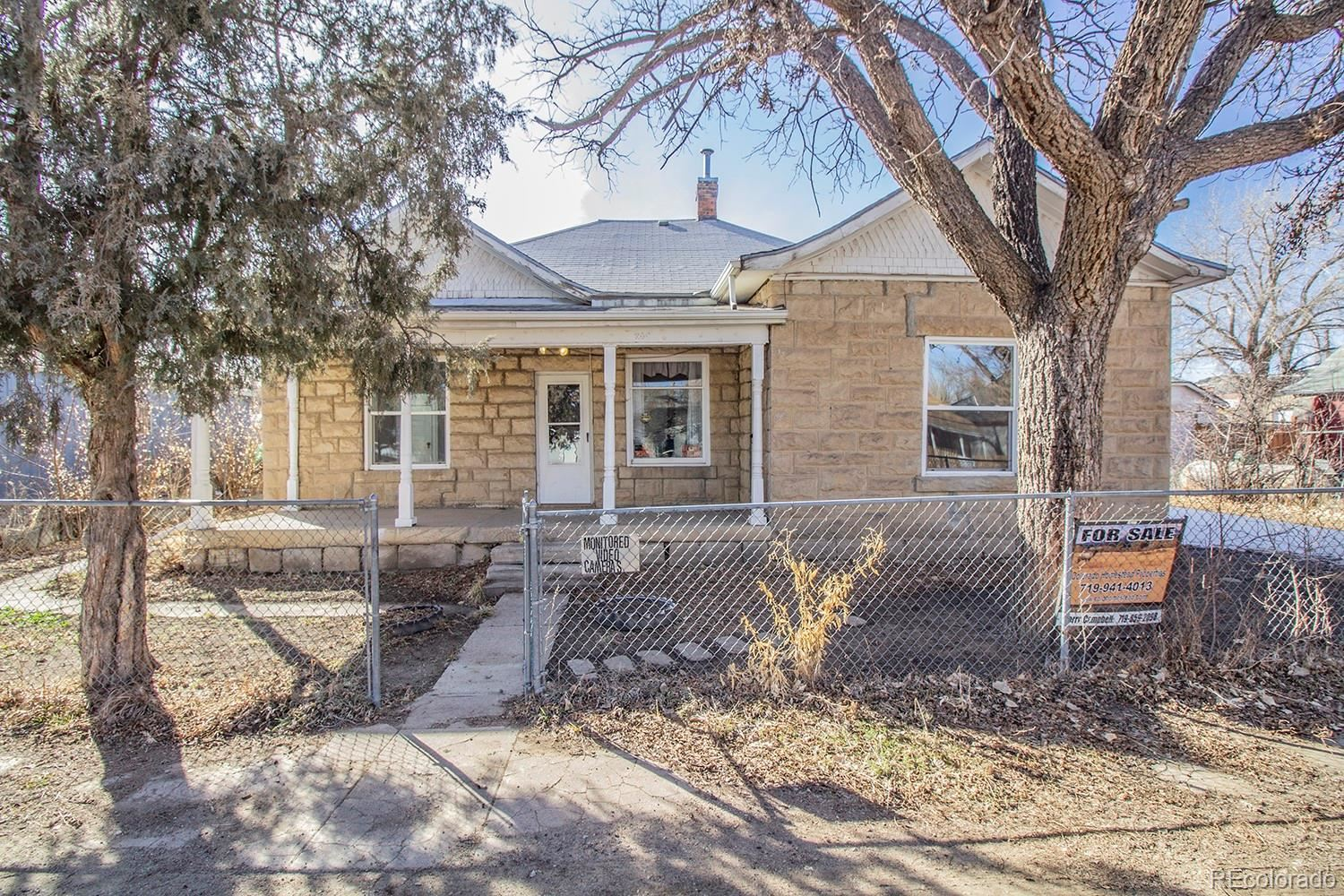 206  Grimes Street, Aguilar, CO 81020 - #: 3225735