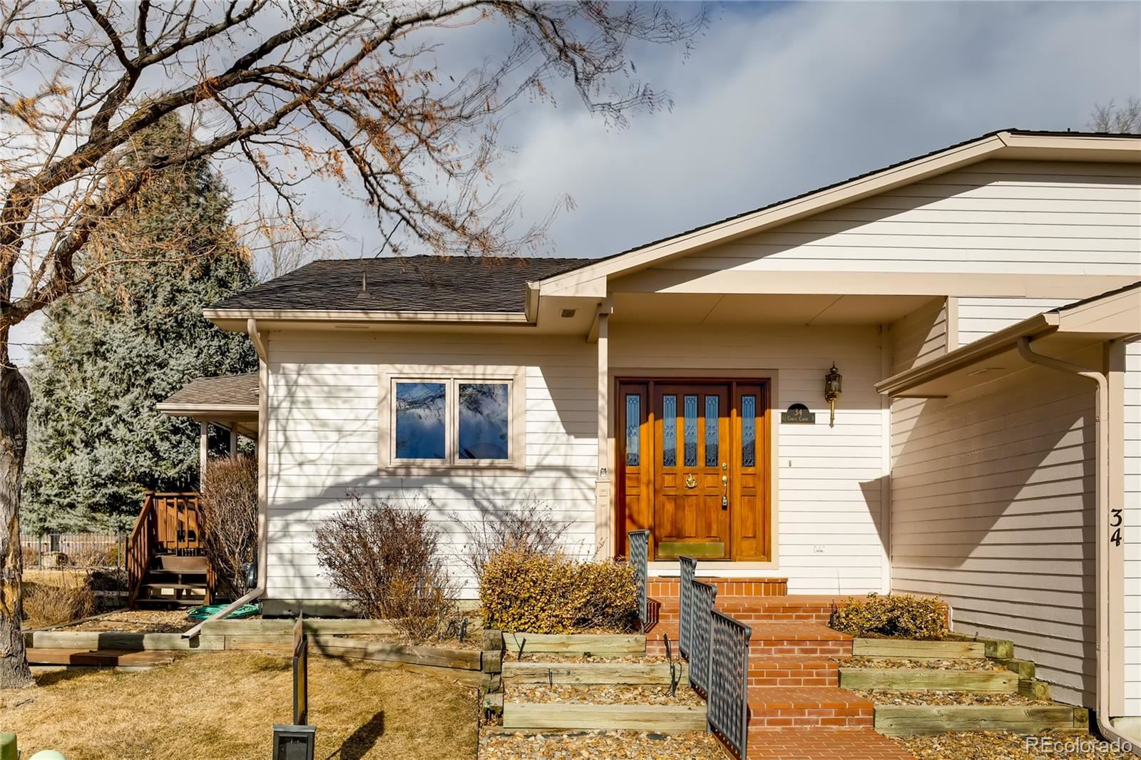 34  Curtis Court, Broomfield, CO 80020 - #: 4906735