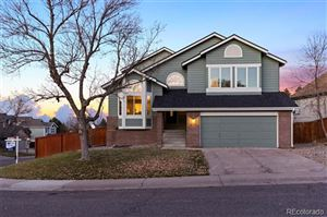 Photo of 1496 Hermosa Drive, Highlands Ranch, CO 80126 (MLS # 6107736)