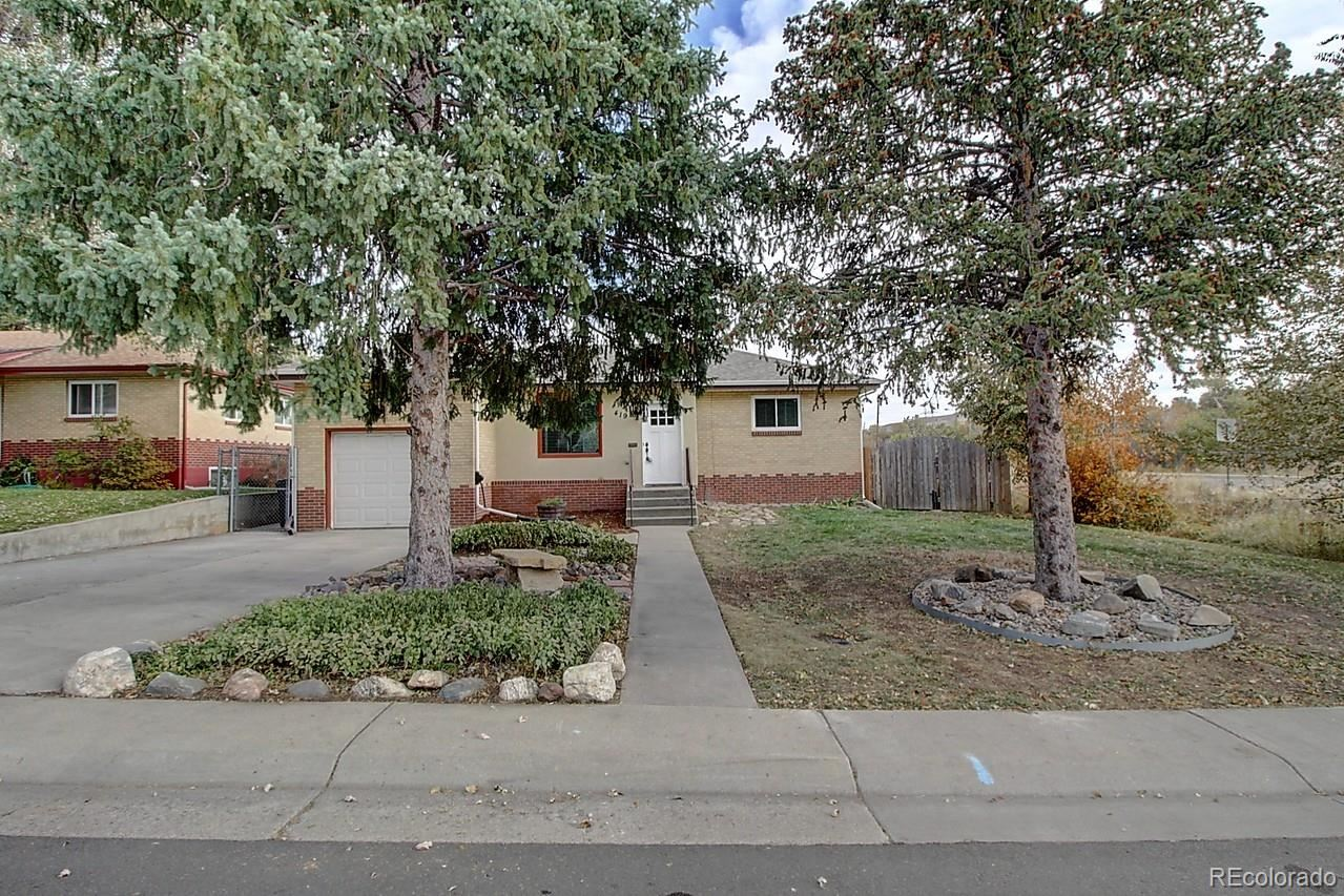 419  Grand Court, Golden, CO 80401 - #: 3916736