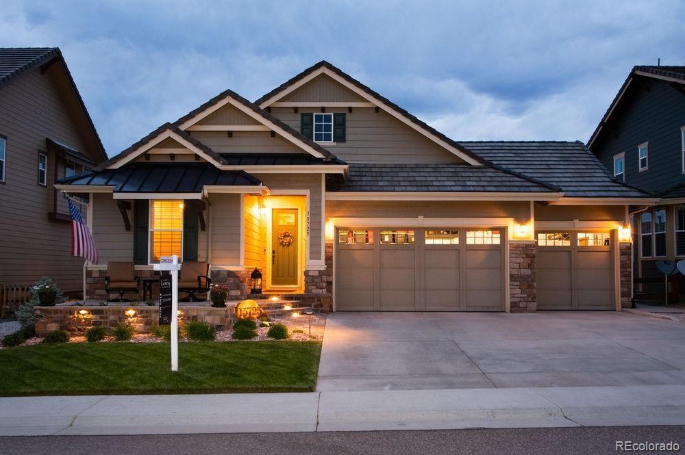 15725  Red Deer Drive, Morrison, CO 80465 - #: 6191736