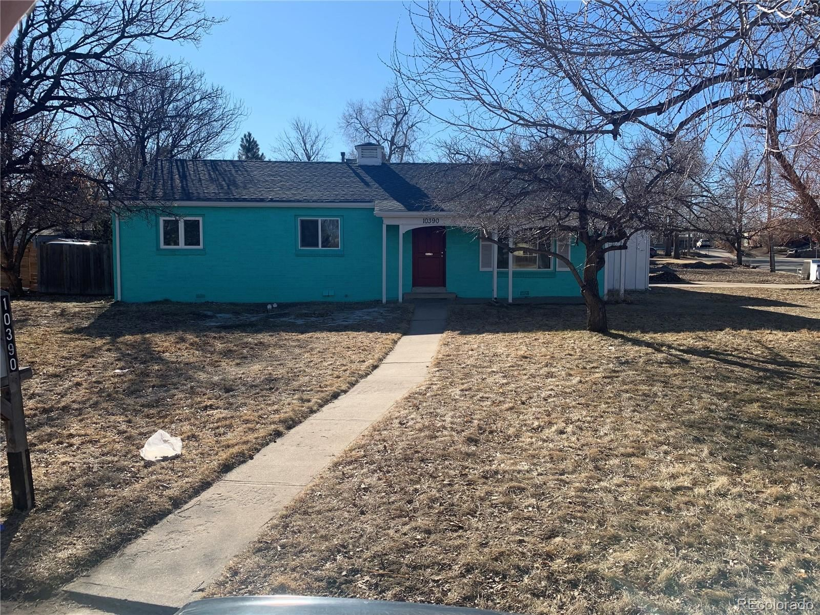 10390 W 14th Avenue, Lakewood, CO 80215 - #: 5558737
