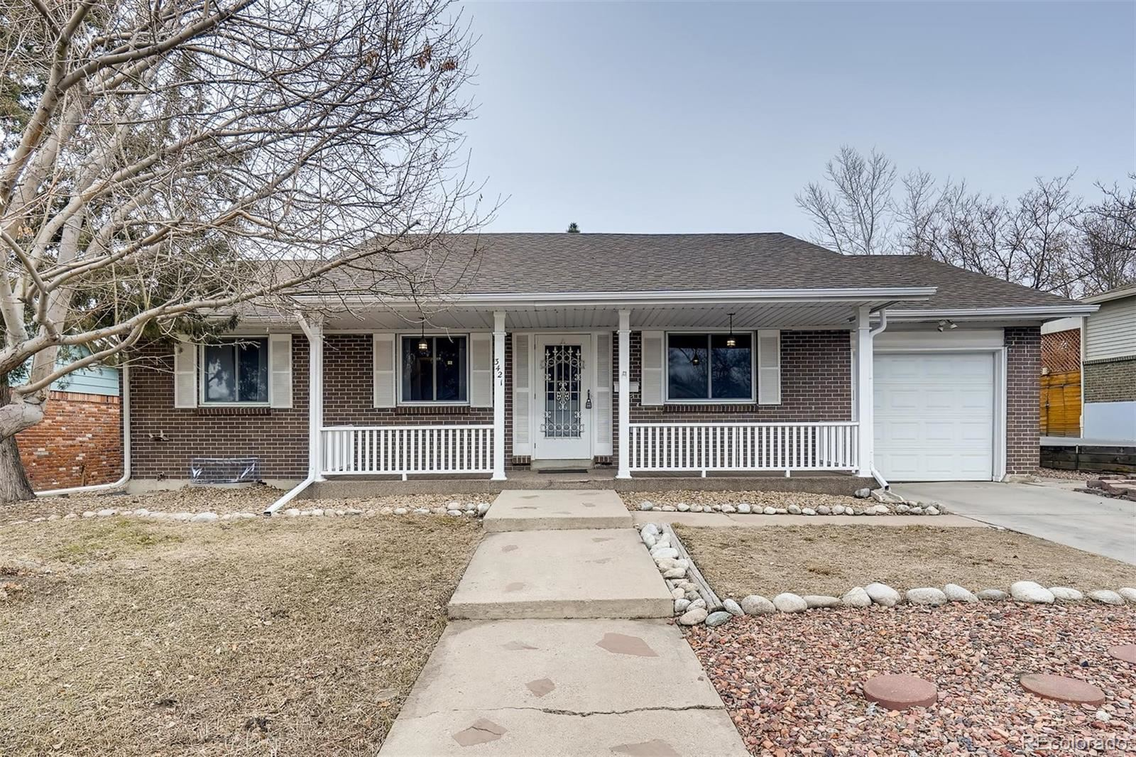 3421 W 94th Avenue, Westminster, CO 80031 - #: 6751737