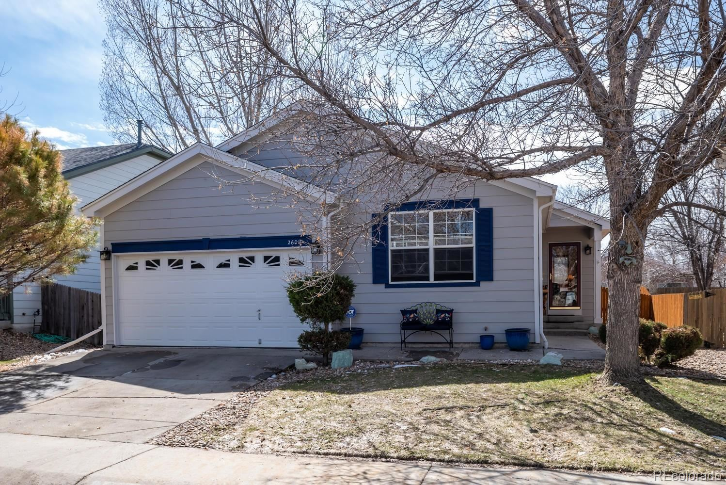 2602  Betts Circle, Erie, CO 80516 - #: 6390738