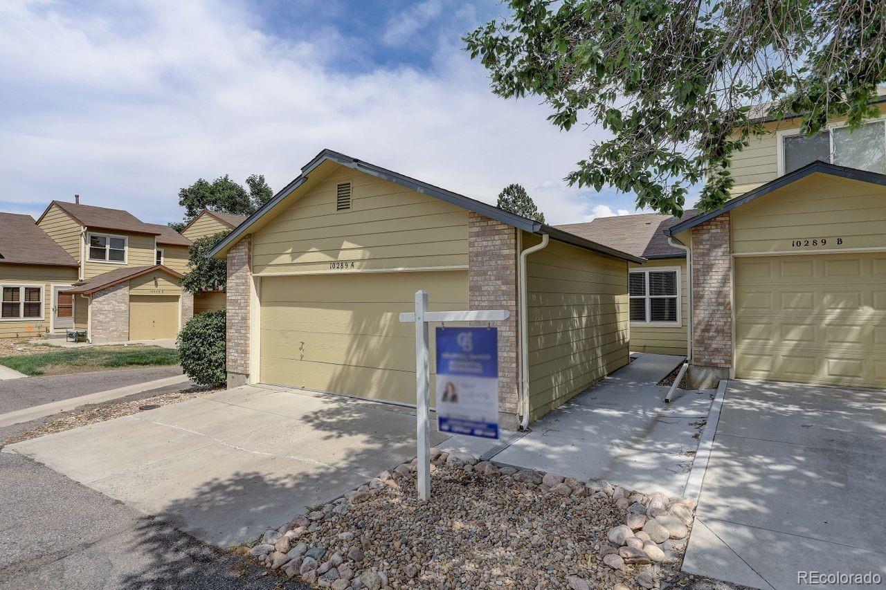 10289 W Fair Avenue #A, Littleton, CO 80127 - MLS#: 8238739