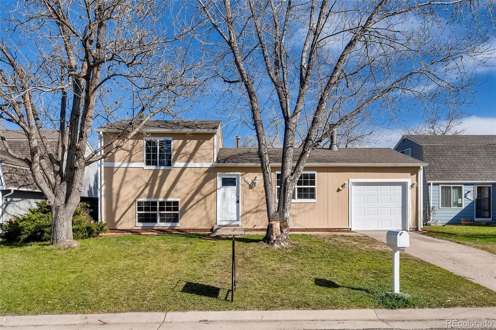 10438  Independence Circle, Westminster, CO 80021 - #: 9569740