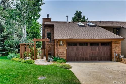 Photo of 3772 Lakebriar Drive, Boulder, CO 80304 (MLS # 3120742)