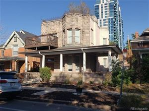Photo of 54 South Emerson Street #5, Denver, CO 80209 (MLS # 7172742)