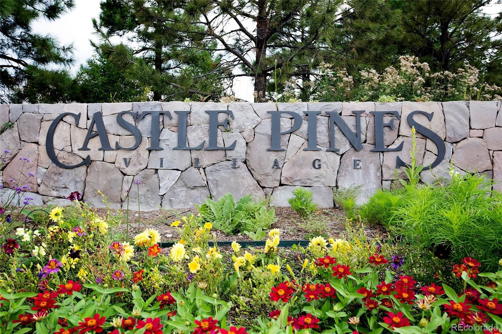 965 Country Club Parkway, Castle Rock, CO 80108 - #: 7138743