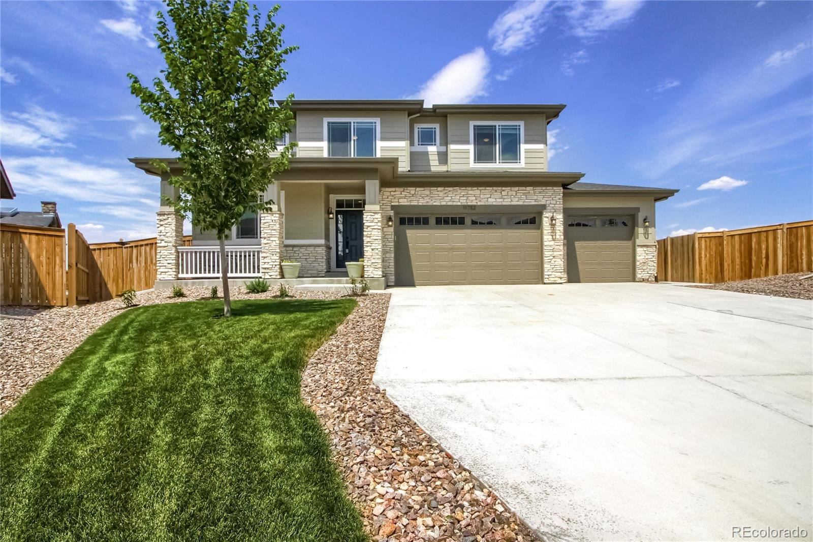 11782 Ouray Court, Commerce City, CO 80022 - #: 8199743