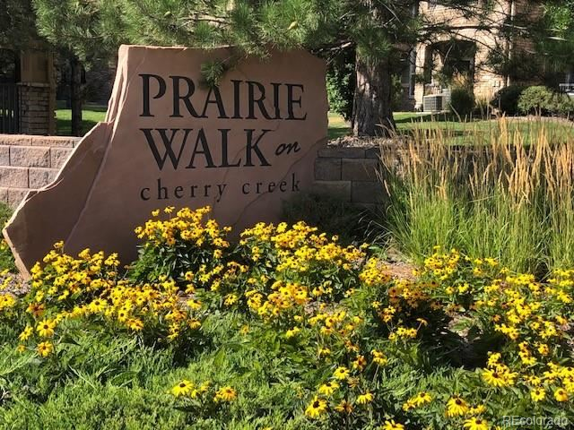 17525 Wilde Avenue #308, Parker, CO 80134 - #: 2035744