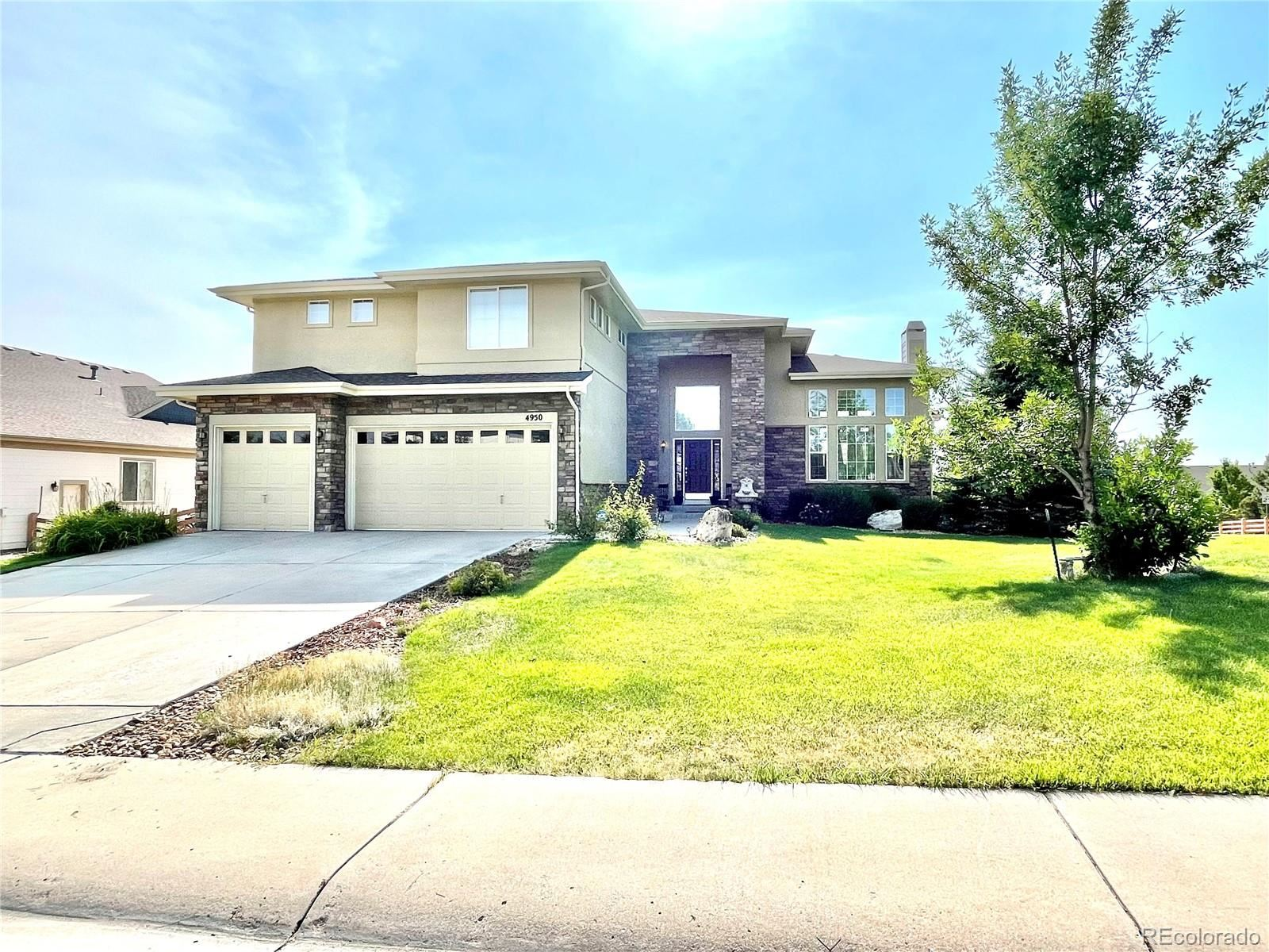 Photo of 4950 Streambed Trail, Parker, CO 80134 (MLS # 2337744)