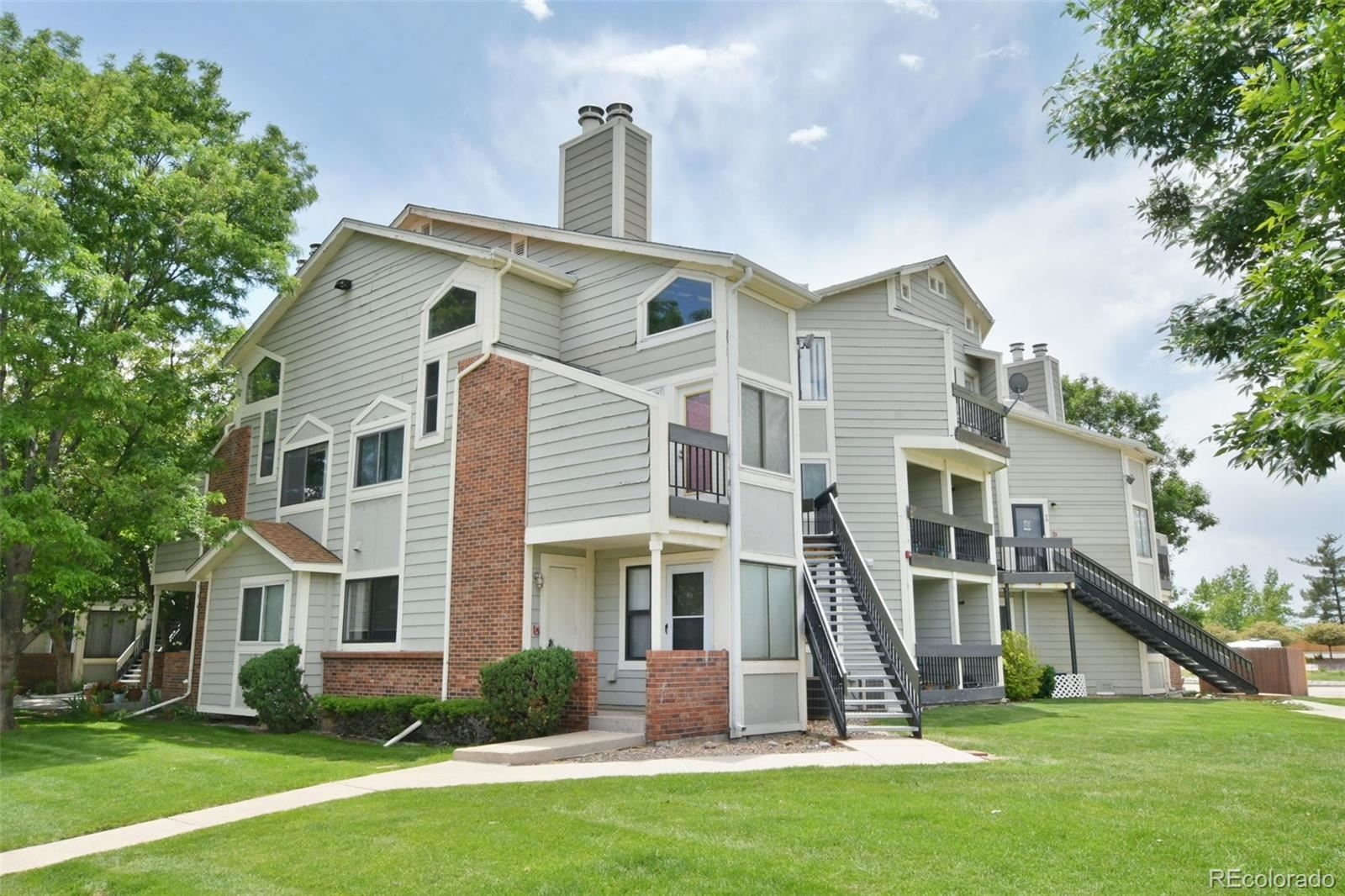 5690 W 80th Place  95 #95, Arvada, CO 80003 - #: 6770744